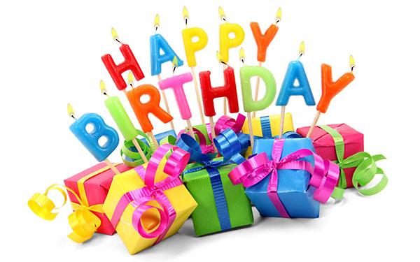 Tổng hợp những lời chúc sinh nhật bằng tiếng anh ngắn gọn