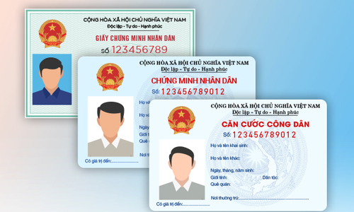 : Chuẩn bị các giấy tờ cần thiết để đăng ký thi Toeic