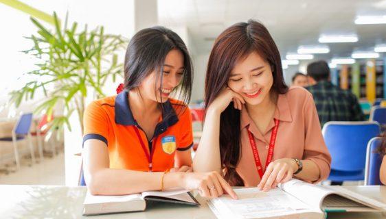 ngành ngôn ngữ anh học trường nào