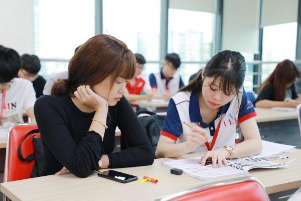 ngành ngôn ngữ hàn học trường nào