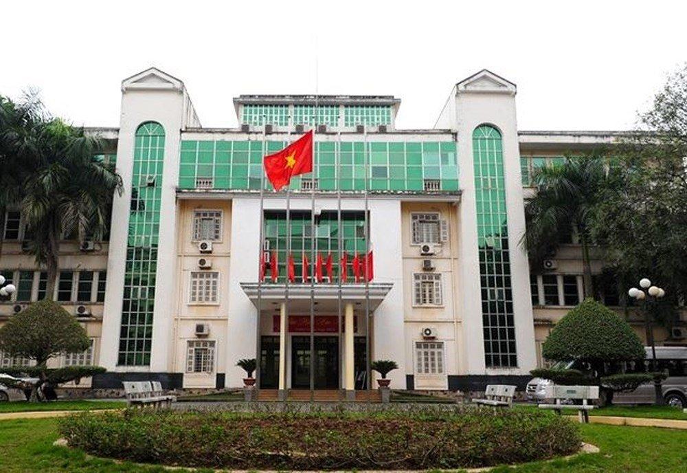 """Trường Đại học Hà Nội chính là câu trả lời cho chủ đề """"Ngành quản trị khách sạn nên học trường nào?"""""""