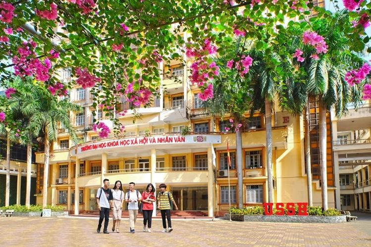 Trường Khoa học Xã hội và Nhân văn Hà Nội luôn được đánh giá cao về chất lượng đào tạo quản trị khách sạn