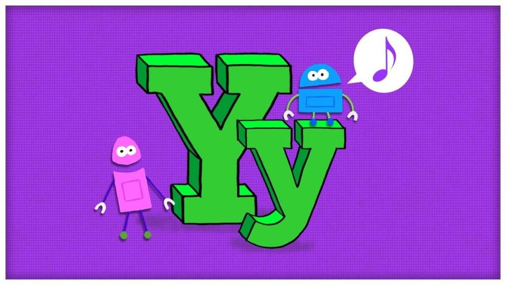 Từ vựng tiếng anh bắt đầu bằng chữ Y