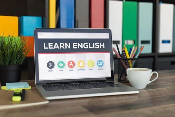 app học tiếng Anh trên máy tính