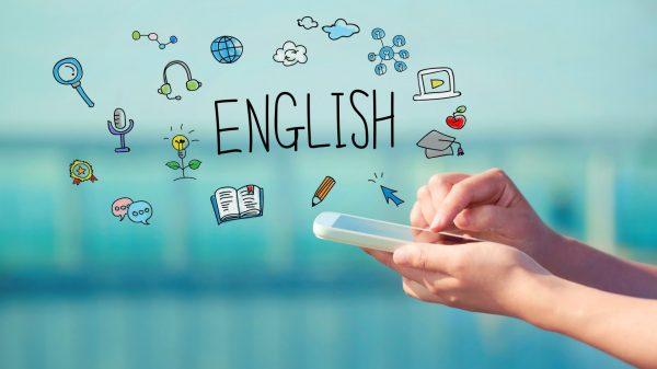 app học nói tiếng Anh