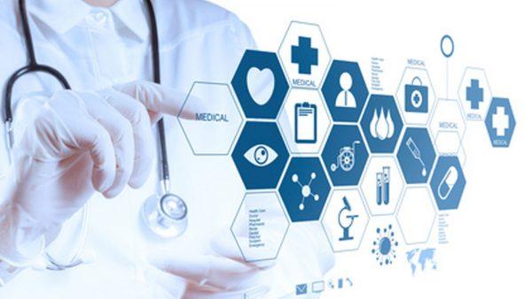 app học tiếng Anh chuyên ngành y